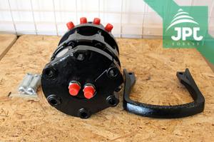 Hydraulisch Rotator GR603
