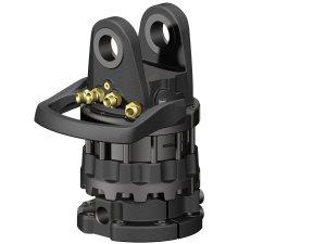 Hydraulisch Rotator gr12a8