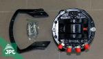 Hydraulisch Rotator GR463