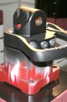 Kolbenmotor Rotator Baltrotors GPRA5