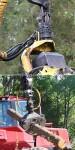 Hydraulische Rotatoren Baltrotors