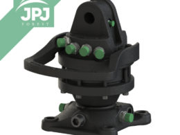 Hydraulischer Rotator FHR 4.500SF